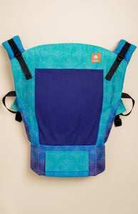 Coast Oscha Starry Night Ocean - Tula Signature Baby Carrier