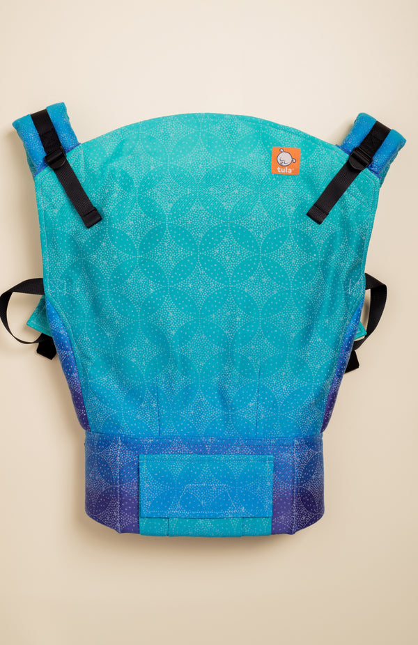 Oscha Starry Night Ocean - Tula Signature Baby Carrier