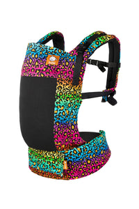 Coast Totally Rad! - Tula Free-to-Grow Baby Carrier Free-to-Grow Coast