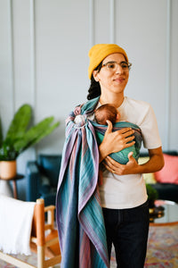 Girasol Anana Catarata - Signature Ring Sling