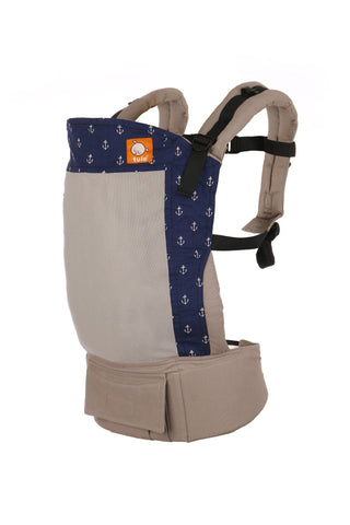 Coast Mariner - Tula Baby Carrier