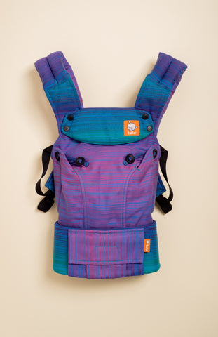 Oscha Matrix Prophet - Tula Signature Baby Carrier