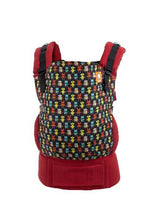 Little Robots - Tula Standard Carrier Ergonomic Baby Carrier | Baby Tula