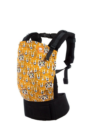 Oh My! - Tula Baby Carrier