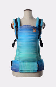 Baby Tula Full Free-to-Grow WC - Oscha Matrix Ness