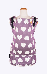 Full Toddler WC Carrier - Tula Love Chic