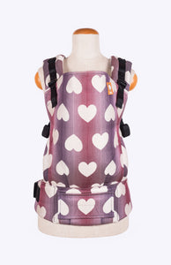 Full Toddler WC Carrier - Tula Love Soigné