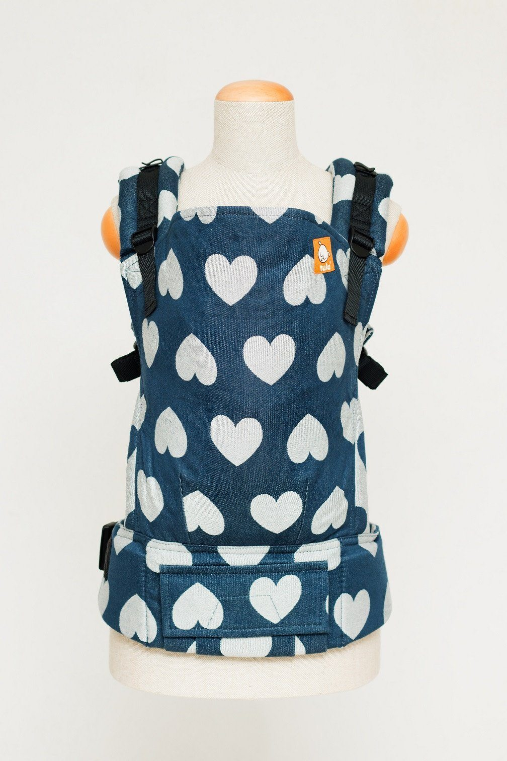 Baby Tula Full Standard WC Carrier - Tula Love Soir