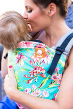 Bliss Bouquet - Tula Toddler Carrier Toddler | Baby Tula