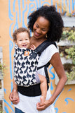 Twiggy - Tula Baby Carrier Ergonomic Baby Carrier - Baby Tula