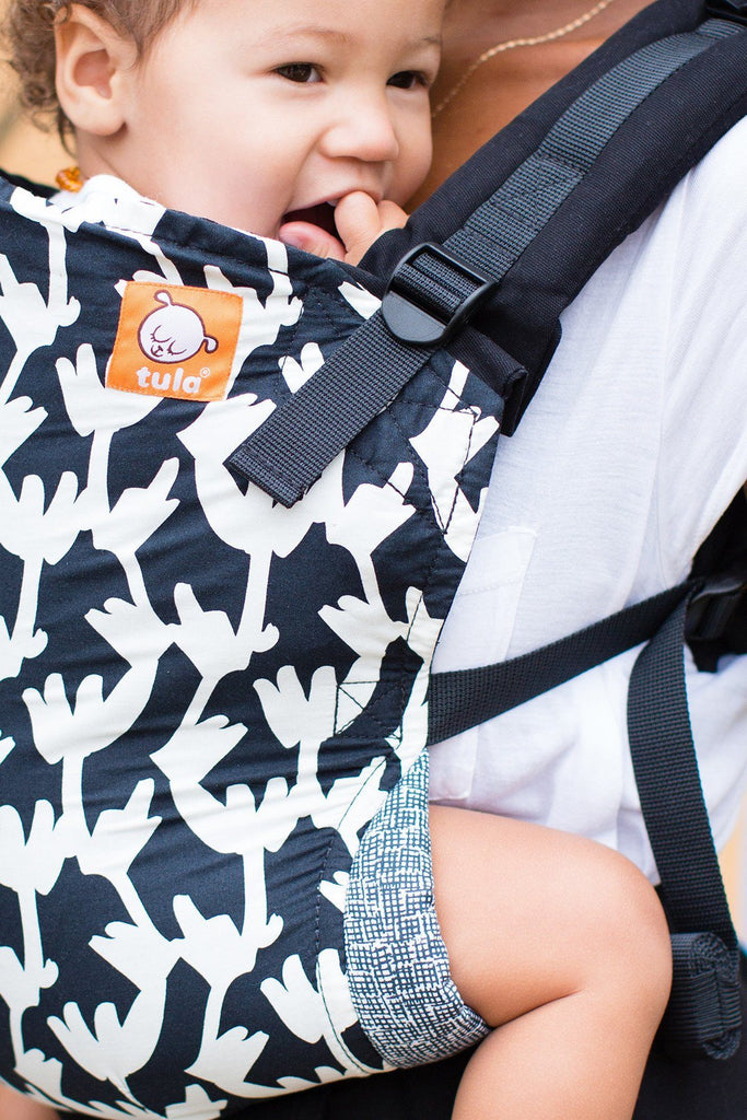 carrier for toddler. twiggy - tula toddler carrier baby for