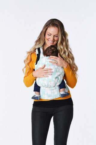 Unisaurus - Tula Free-to-Grow Baby Carrier Free-to-Grow | Baby Tula