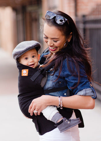 Urbanista  - Tula Baby Carrier Ergonomic Baby Carrier - Baby Tula