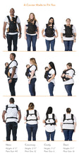 Vintage - Tula Explore Baby Carrier Explore