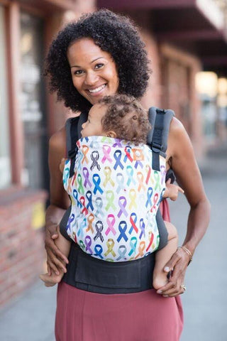 Warrior - Tula Baby Carrier