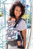 Zoology - Tula Baby Carrier