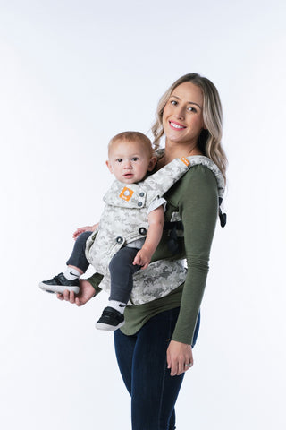 Alpha - Tula Explore Baby Carrier
