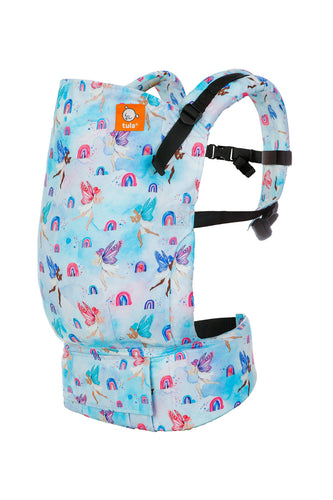 Pixieland - Tula Standard Carrier Ergonomic Baby Carrier