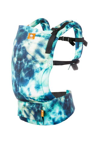 Jimi - Tula Free-to-Grow Baby Carrier Free-to-Grow