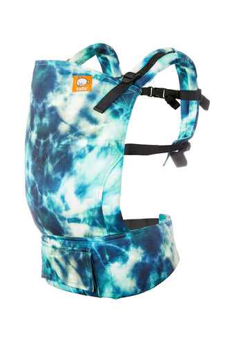 Jimi - Tula Standard Carrier Ergonomic Baby Carrier