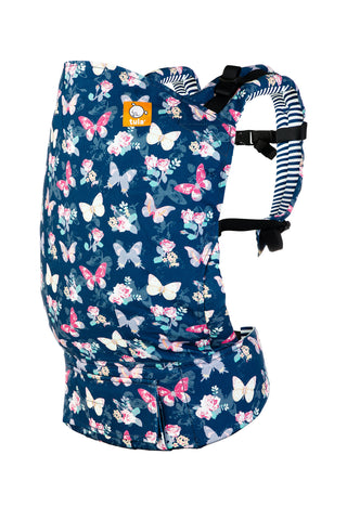 Flies With Butterflies - Tula Toddler Carrier