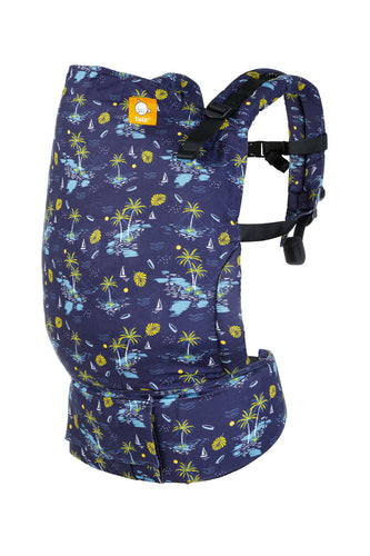 Vacation - Tula Toddler Carrier