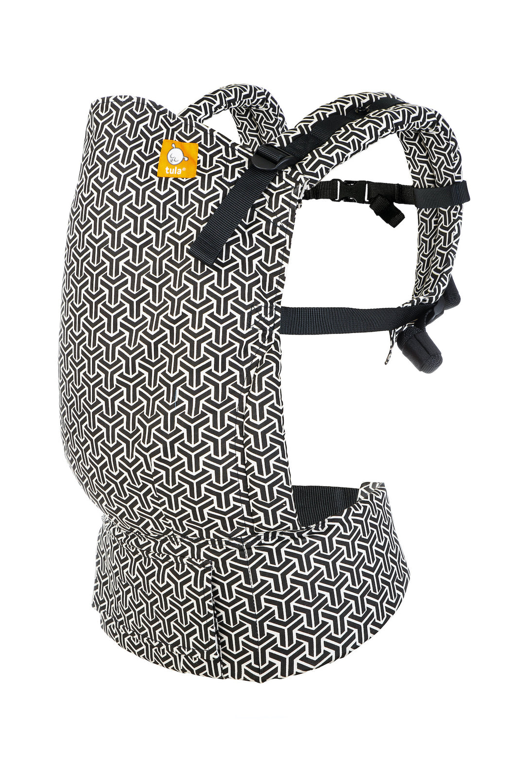 Forever - Tula Standard Carrier Ergonomic Baby Carrier