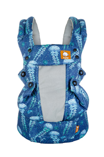 Coast Who's Jelly Now - Tula Explore Baby Carrier Explore Coast