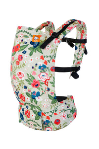 Rosy Posy - Tula Standard Carrier Ergonomic Baby Carrier