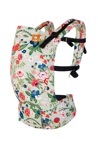 Rosy Posy - Tula Toddler Carrier