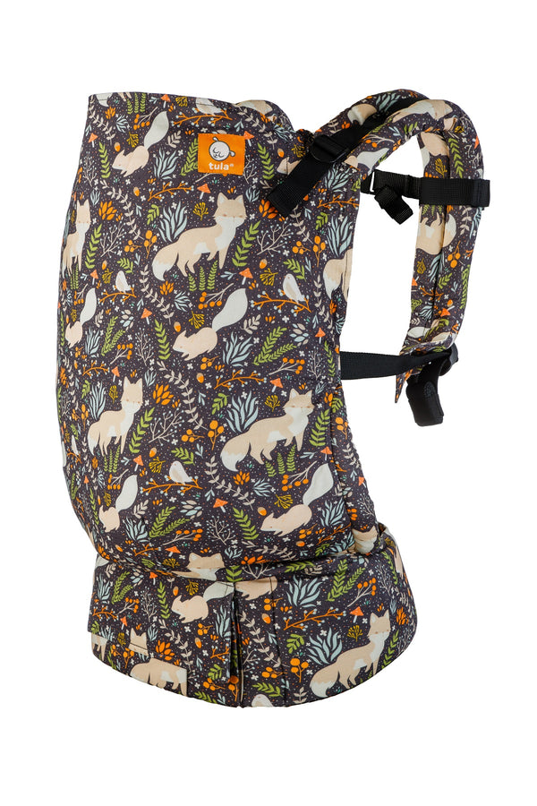 Fox Tail - Tula Toddler Carrier