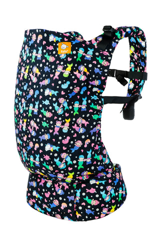 Fin-flourescence - Tula Preschool Carrier