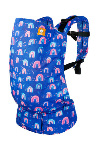 Rainbow Dust - Tula Preschool Carrier