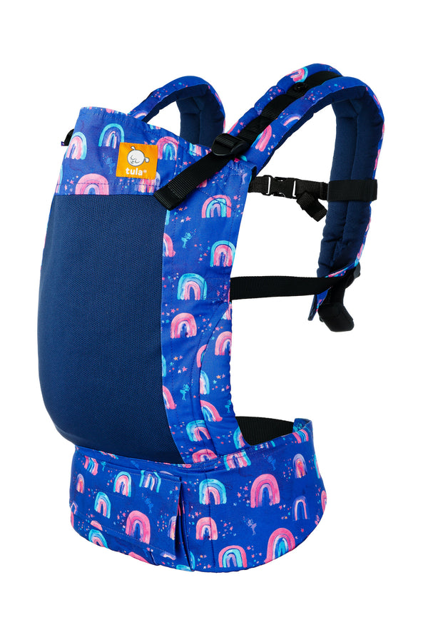 Coast Rainbow Dust - Tula Standard Carrier