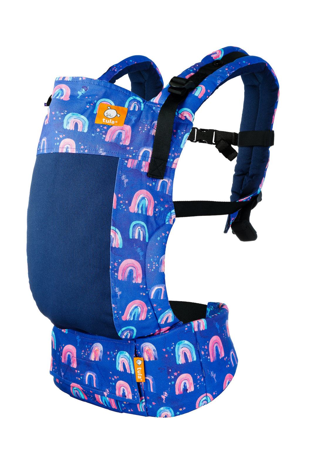 Coast Rainbow Dust - Tula Free-to-Grow Baby Carrier
