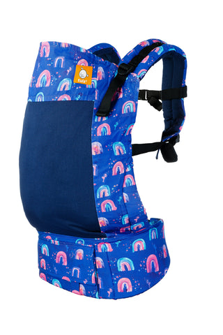 Coast Rainbow Dust - Tula Toddler Carrier