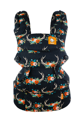 Antlers - Tula Explore Baby Carrier