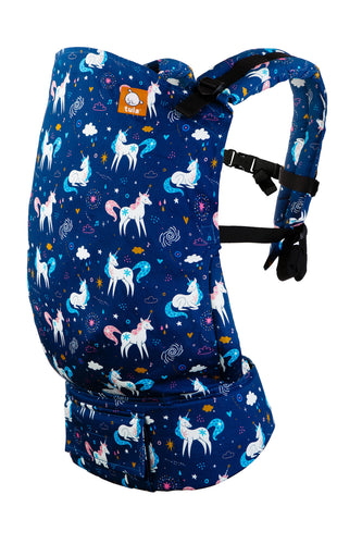 Cosmo Gallop - Tula Preschool Carrier