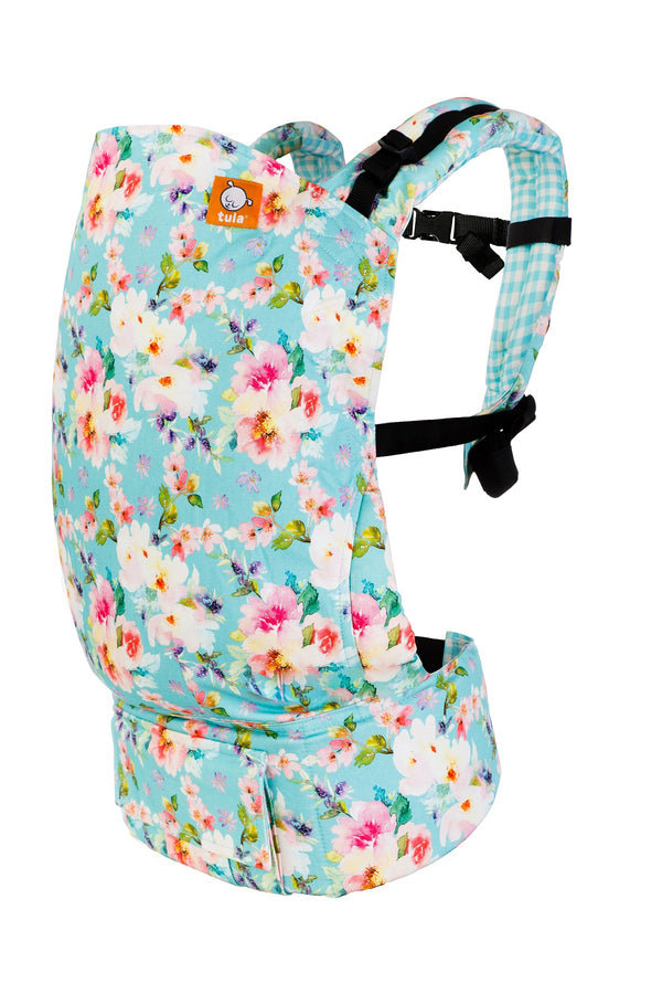 Spring Bouquet - Tula Standard Carrier