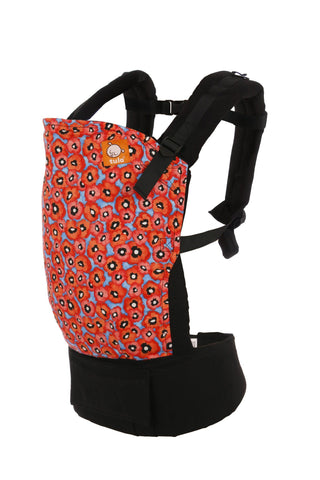 Poppy Sky - Tula Baby Carrier
