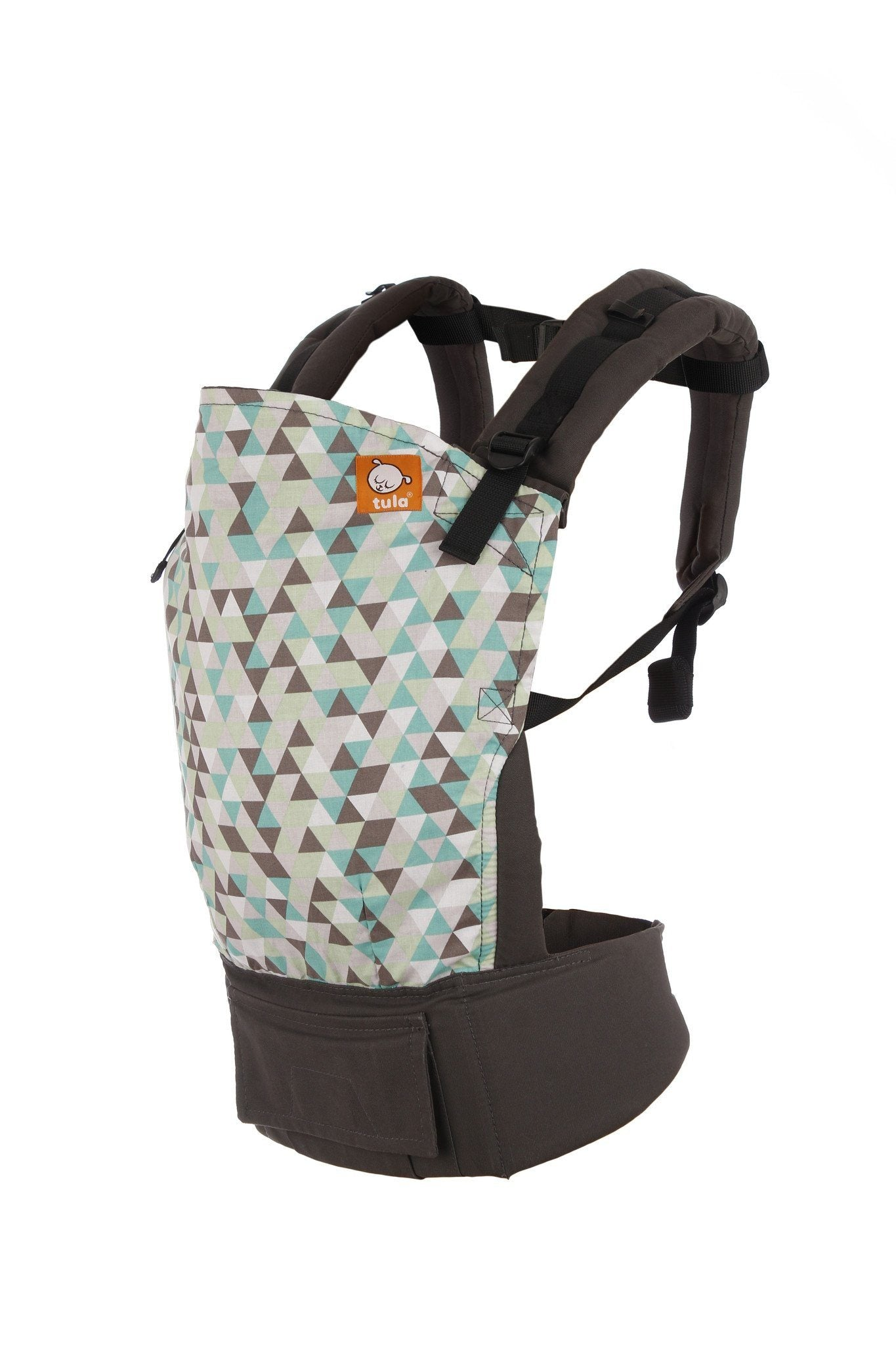 Equilateral Tula Standard Carrier Baby Tula