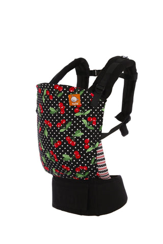 Betty - Tula Baby Carrier