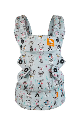Baby Safari - Tula Explore Baby Carrier