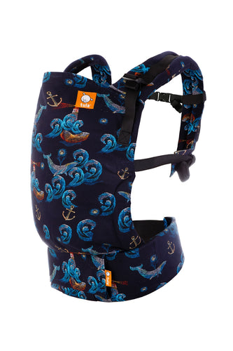 Moonlight Sonata - Tula Free-to-Grow Baby Carrier