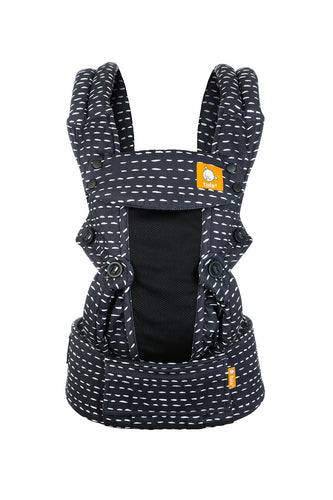 Coast Dash - Tula Explore Baby Carrier Explore Coast | Baby Tula