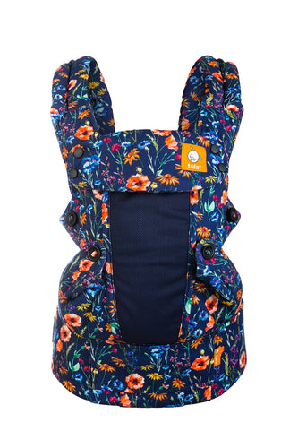 Coast Vintage - Tula Explore Baby Carrier Explore Coast