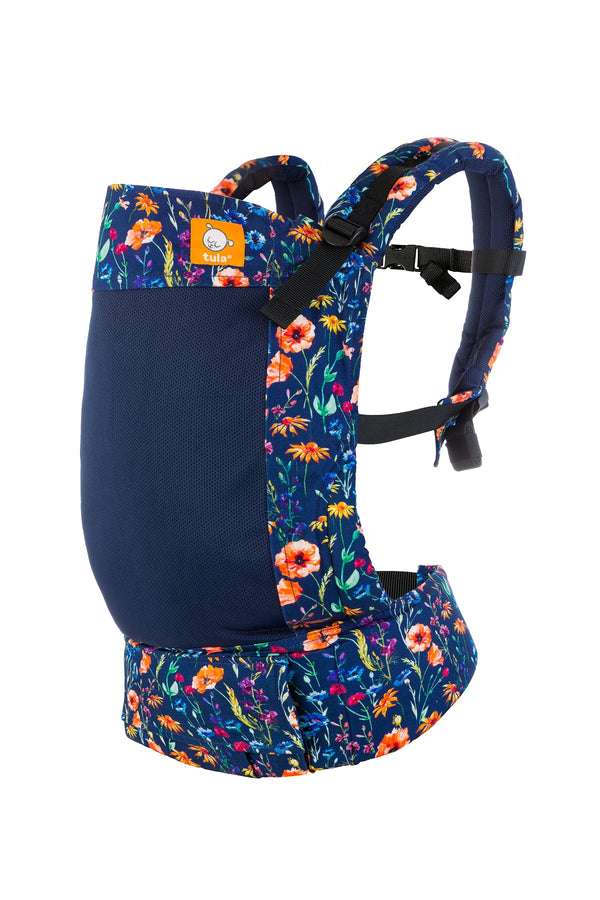 Coast Vintage - Tula Toddler Carrier