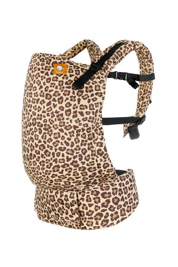 Leopard - Tula Toddler Carrier