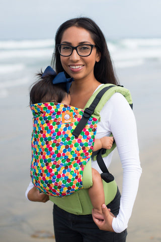 Delish - Tula Toddler Carrier Toddler - Baby Tula
