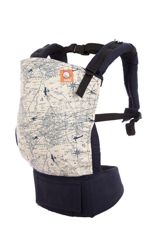Navigator - Tula Toddler Carrier Toddler | Baby Tula